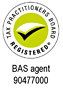 Registered BAS Agent: Tax Practitioners Board